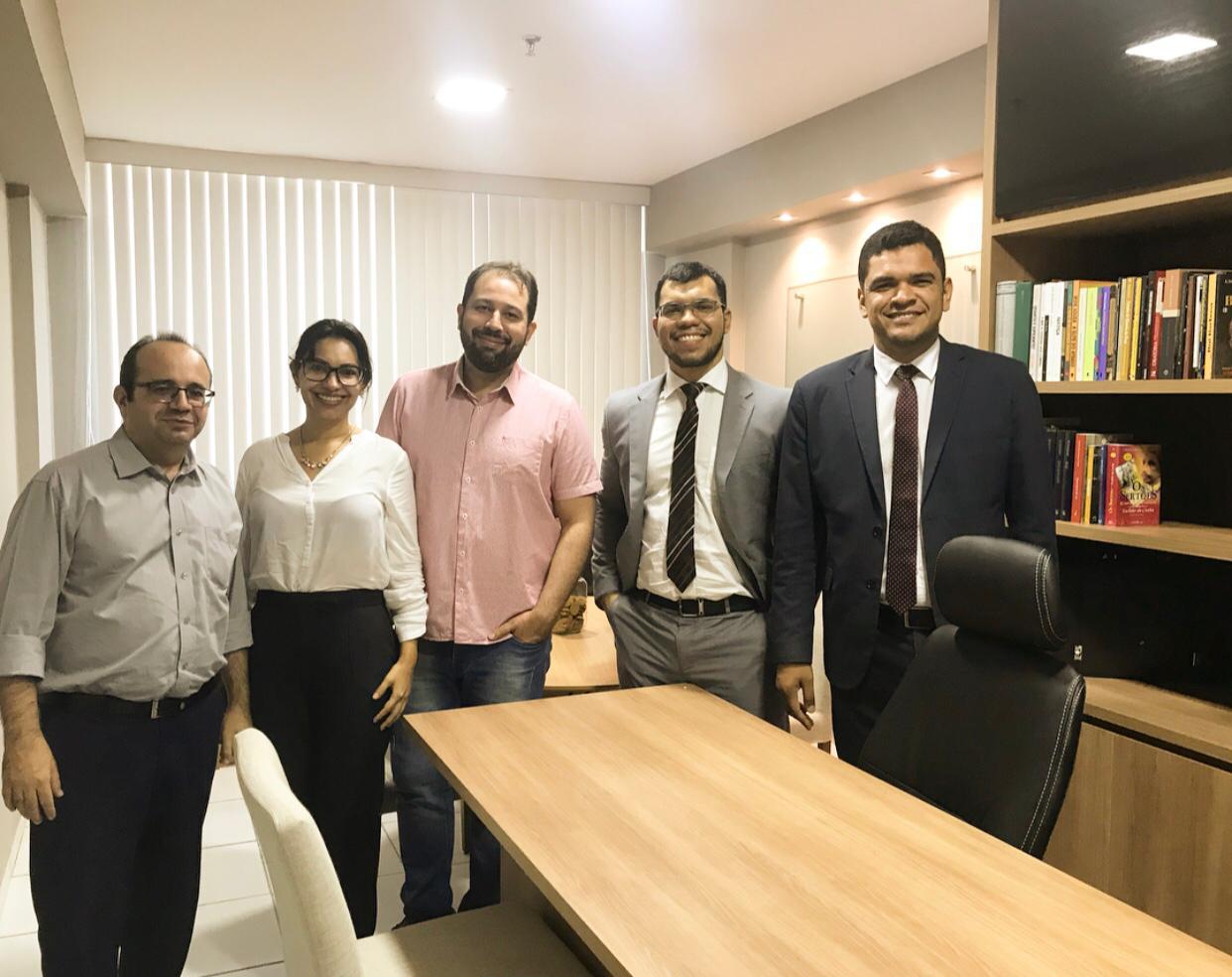 APIDEP contrata novo escritório para assessoria jurídica