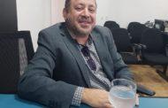 Vice-presidente da APIDEP participa de sessão do CSDPE