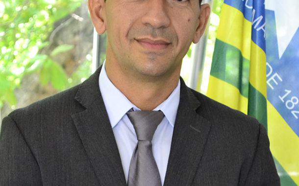 Entrevista com Candidatos – Dr. Ivanovick Feitosa